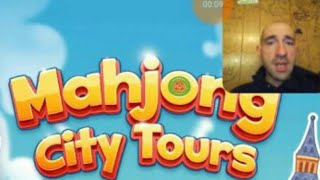 MAHJONG CITY TOURS by 231 Play | Free Mobile Board Game | Android / Ios Gameplay HD Youtube YT Video