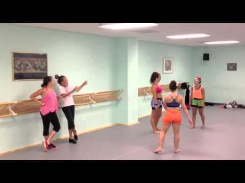 Dance Moms:LISD