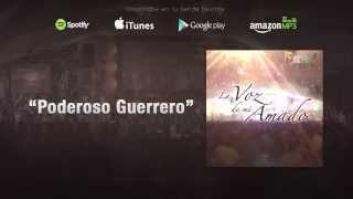 Mahanaim - Poderoso Guerrero (En Vivo)