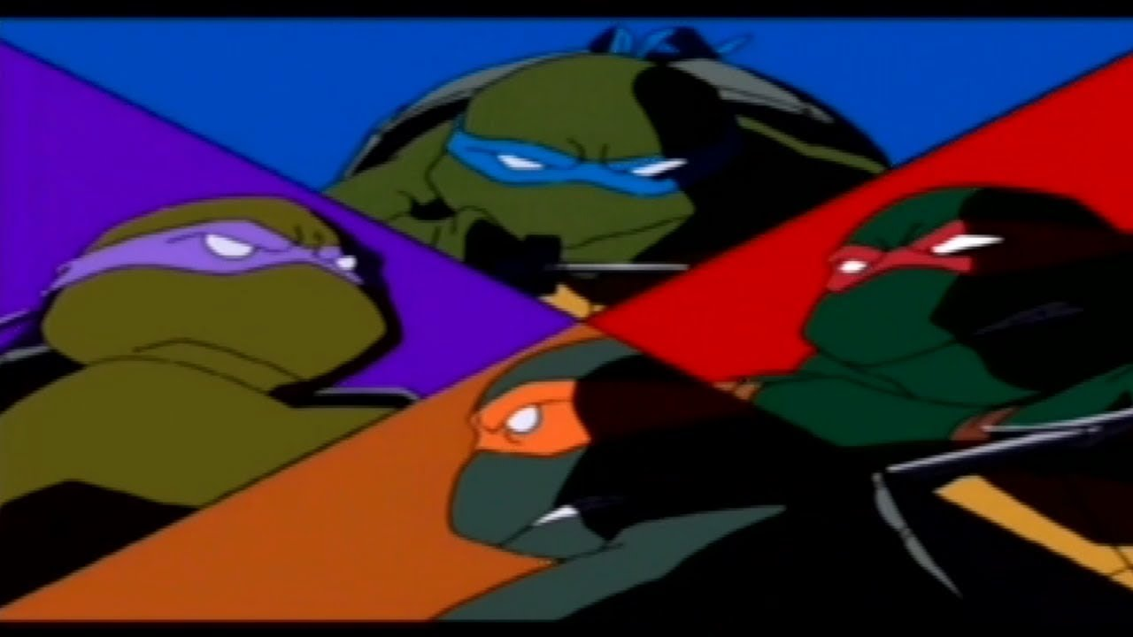 Teenage Mutant Ninja Turtles 2 Battle Nexus Ps2 Opening Intro N Prologue Gameplay Youtube