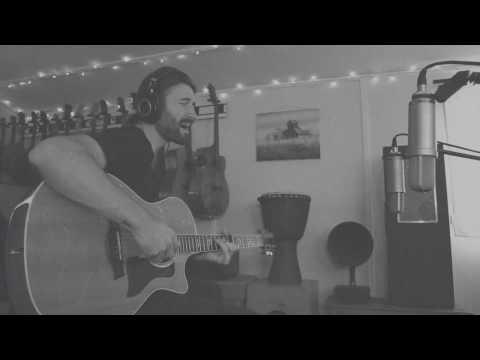 Brandon Jenner - Burning Ground (Acoustic)