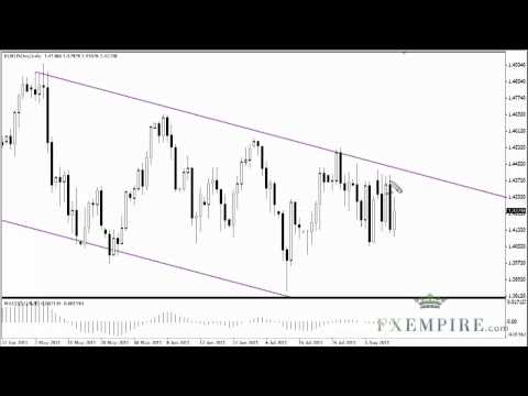EUR/USD Technical Analysis for August 12, 2011 by FXEmpire.com