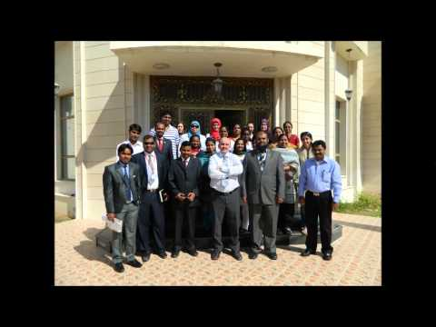 M.E.S Indian School Qatar French department