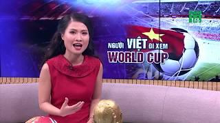VTC14 | Cổ động viên Việt chơi ngông mùa world cup