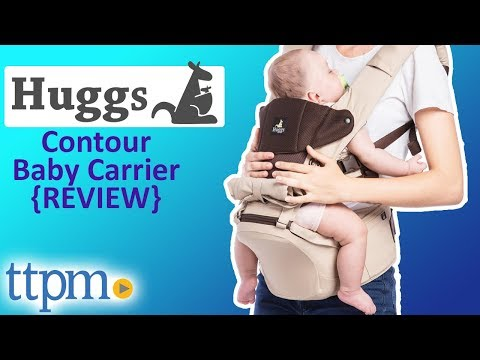 Huggs Contour from Abiie