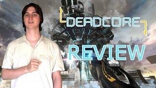DeadCore PC Review (1080p - 60FPS)