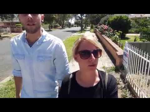 #3 Work and Travel | BBQ bei Mung und Mike | Adelaide