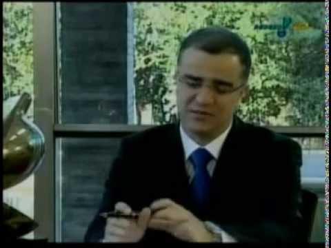 Kennedy Alencar entrevista Antonio Patriota - 1/3
