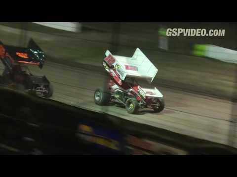 305 Sprint Cars - 9/9/2016 - Grandview Speedway