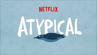 Calvin Harris - Merrymaking At My Place (ATYPICAL 1X08 Soundtrack)