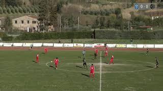 Promozione Girone C Pecciolese-C.S.Lebowski 1-0