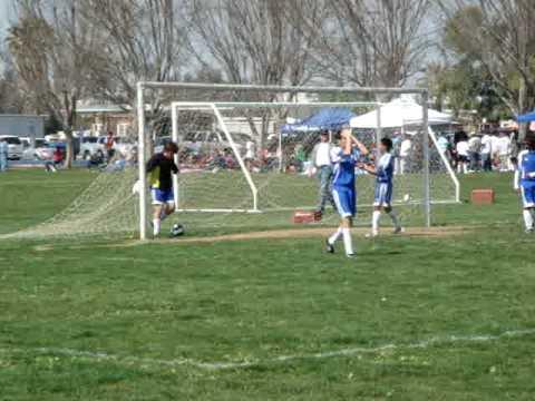 Glendale AYSO Region 88 - AYSO Section 1 Finals - Boys U14 ...