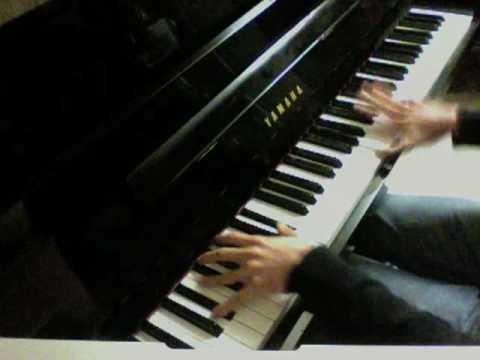 "Thirteen (not Twelve) Variations on ""Ah ! vous dirai-je, Maman ?"" - Variation 10"