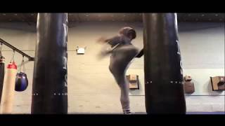 Alex Lee Master of Martial Arts & Stunt Coordinator Training