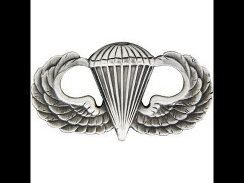 503rd Parachute Infantry Regiment The 173rd Airborne Brigade