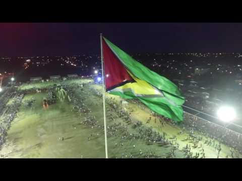 Golden Jubilee Music Video - Guyana 50th Independence