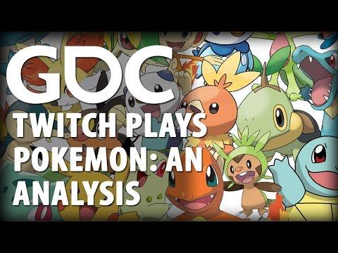 Twitch Plays Pokemon: An Analysis
