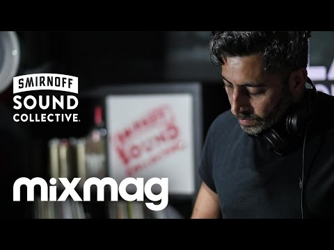 DARIUS SYROSSIAN in The Lab LDN