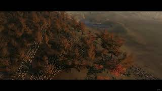 Total War SHOGUN 2 Битва при Секигахаре