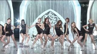 [SBS] 애프터스쿨 AFTER SCHOOL [Let's Step Up, Shapoo]