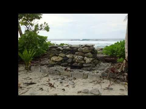 TOP TEN TOURIST PLACES TO VISIT IN KIRIBATI