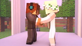 Minecraft : AUTHENTIC VAI CASAR !!  (Build Battle)