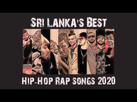 sri-lanka's-best-hip-hop-rap-songs-2020