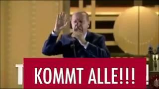Best Of Recep Tayyip Erdoğan Deutsch !
