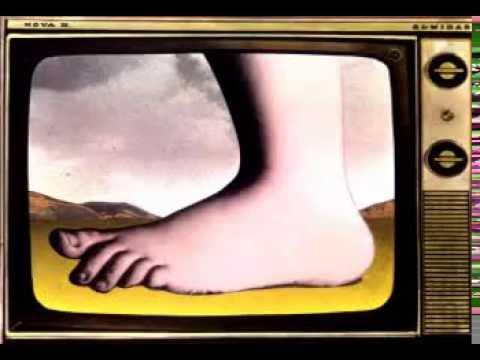 'Monty Python's Flying Circus' - Theme