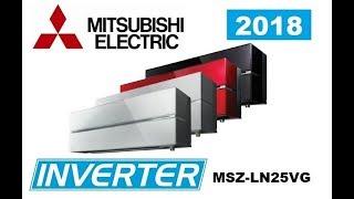 видео Кондиционеры и сплит-системы Mitsubishi Electric