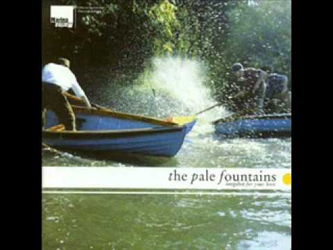 The Pale Fountains - Thank You