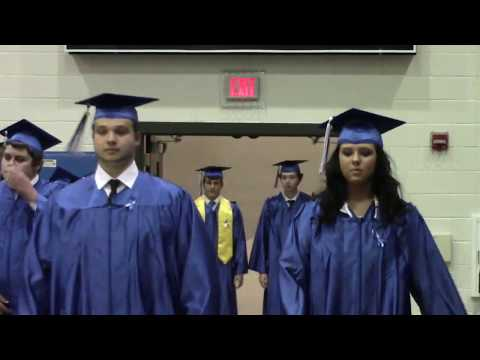 Mortimer Jordan High School Graduation 2015