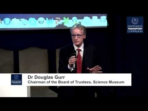 ITC Annual Lecture   18 June 2013