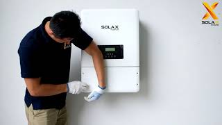 Solax Power - ViYoutube com