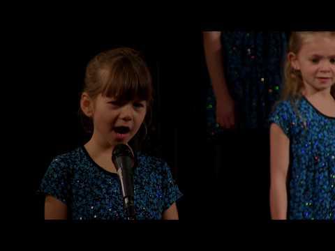 "Calgary Girls Choir - Dolce - ""Little Yaller Dog"""