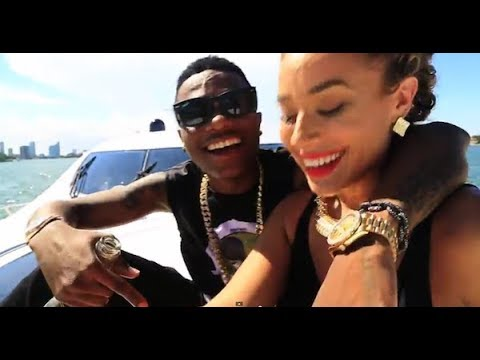 WIZKID - MEDICINE (Official Video )