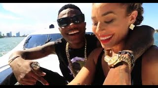 Download WIZKID - MEDICINE (Official  ) MP3 song and Music Video