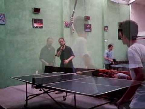 All stars,ping pong