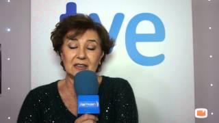 """Beatriz Carvajal ('Los misterios de Laura'): """"Esta temporada va a ser un éxito y vamos a hacer más""""."""