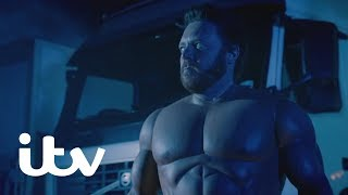 The Keith & Paddy Picture Show | Keith Just Can't Get Arnie's Accent Right | ITV