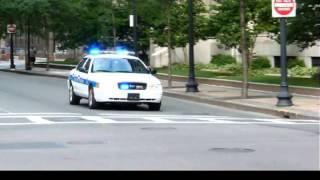 Boston Transit Police responding