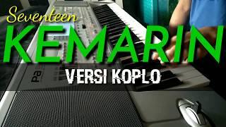 SEVENTEEN - KEMARIN - VERSI POP KOPLO - Korg PA50SD MP3