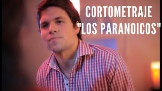 """Video Cortometraje basado en la película """"Los paranoicos"""" download MP3, 3GP, MP4, WEBM, AVI, FLV Oktober 2017"""