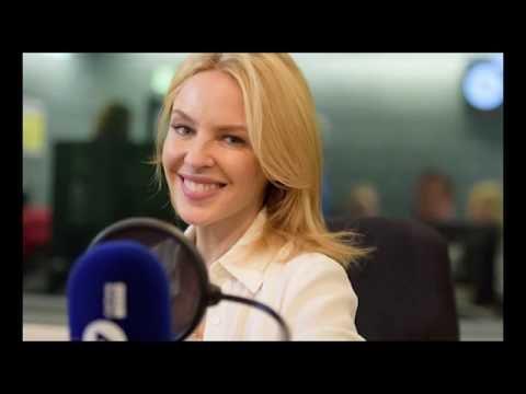 Kylie Minogue Desert Island Discs © BBC