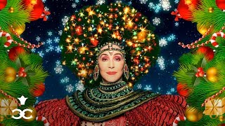 Cher - Christmas (Baby Please Come Home)