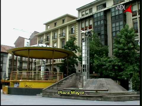 Video promocional de Torrelavega de hace unos años