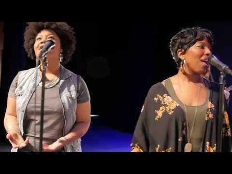 Passover Song by Urban Doxology feat. IAMSON
