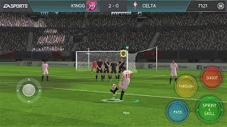 FIFA Mobile 18 Maradona Campaign Android Gameplay