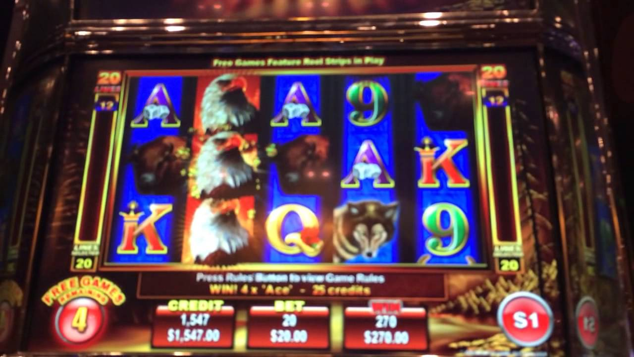 Jun 16, · Eagle Bucks Online Slot Review.Ainsworth designs Eagle Bucks online slot, and the game features a theme of wilderness.The backdrop of the slot is decorated with a golden mountain, and the reels feature different wild animals, numbers and letters%(89).Mardin