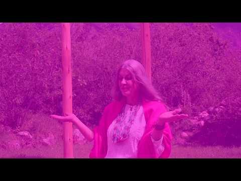 The Sun•Moon•AN Meditation demonstrated by Solara